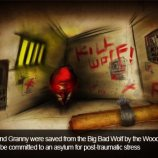 Скриншот A Lyndon Wicked Tale: Red Rage