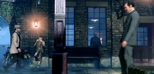 Sherlock Holmes: Crimes & Punishments. Видео #10