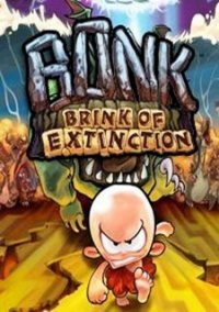 Обложка Bonk: Brink of Extinction