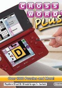 Crosswords Plus – фото обложки игры