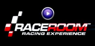 RaceRoom Online. Видео #3