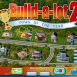 Скриншот Build-a-lot 2: Town of the Year