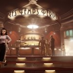 Скриншот BioShock Infinite: Burial at Sea – Episode One – Изображение 1