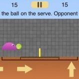 Скриншот TennisSlime