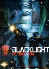 Обложка Blacklight: Retribution