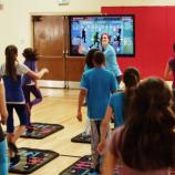 Скриншот DanceDanceRevolution Classroom Edition