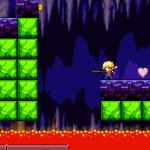 Скриншот Cally's Caves 2 – Изображение 3