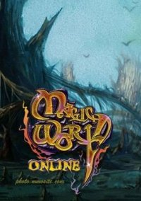 Обложка Magic World Online