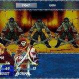 Скриншот Laxius Force