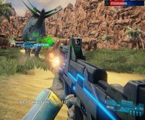 Разработчик Orion признался в воровстве оружия у Call of Duty