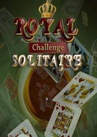 Обложка Royal Challenge Solitaire