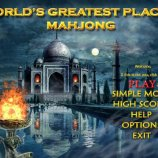 Скриншот World's Greatest Places Mahjong