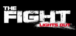 The Fight: Lights Out. Видео #1