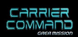 Carrier Command: Gaea Mission. Видео #5