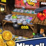 Скриншот Goldrush Coin Falls – Изображение 2