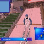 Скриншот Ski Jumping 2004 – Изображение 24
