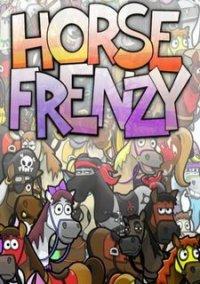 Обложка Horse Frenzy