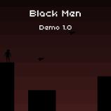 Скриншот Black Men