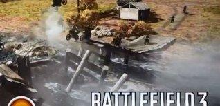 Battlefield 3: End Game. Видео #3