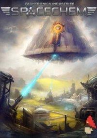 Обложка SpaceChem
