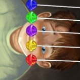 Скриншот Kinetic Balls