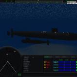Скриншот Tom Clancy's SSN