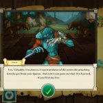 Скриншот Heroes & legends: conquerors of kolhar – Изображение 13