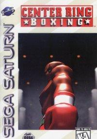 Center Ring Boxing – фото обложки игры
