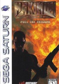 Maximum Force – фото обложки игры