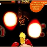 Скриншот Super KO Boxing 2