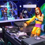 Скриншот The Sims 2: Nightlife – Изображение 2