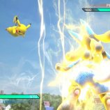 Скриншот Pokken Tournament