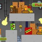 Скриншот Ware-house Factory Siege Dash - Running From The Danger – Изображение 1