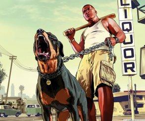 Grand Theft Auto 5 появится на PS4