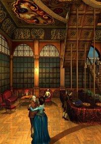 Обложка Casanova: The Duel of the Black Rose