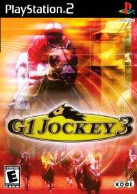 Обложка G1 Jockey 3