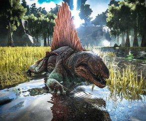 Во все версии Ark: Survival Evolved добавятся пользовательские моды
