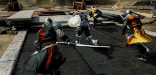 Versus: Battle of the Gladiator. Геймплейный трейлер
