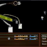 Скриншот Fading Future: Recalling