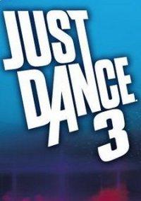 Обложка Just Dance 3