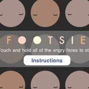 Обложка Footsie