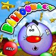 Balloonacy – фото обложки игры