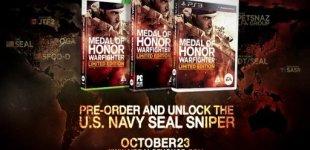 Medal of Honor: Warfighter. Видео #8