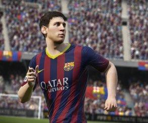 Британские букмекеры верят в победу FIFA 15 в рождественском чарте