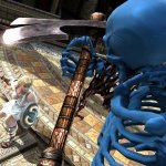 Скриншот Soulcalibur: Lost Swords – Изображение 29