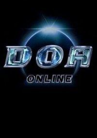 Обложка Dead or Alive Online