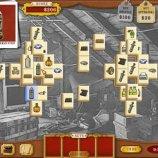 Скриншот Mahjong Roadshow