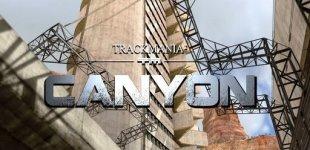 Trackmania 2: Canyon. Видео #8