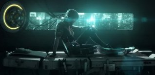 Ghost in the Shell: Stand Alone Complex - First Assault Online. Геймплейный трейлер