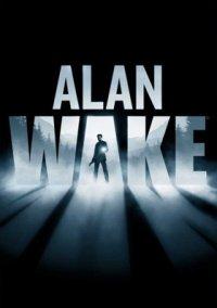 Обложка Alan Wake
